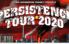 Persistence Tour 2020: w składzie Gorilla Biscuits, Agnostic Front i inni